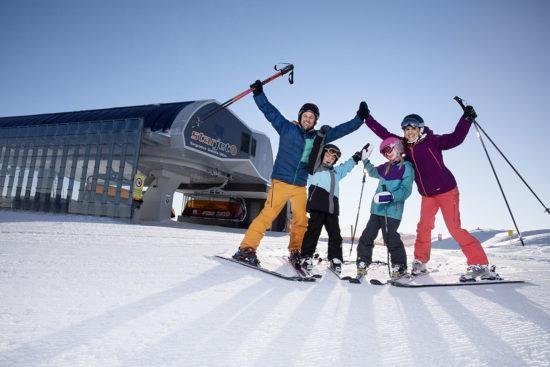 Skiurlaub im snow space Flachau, Ski amadé